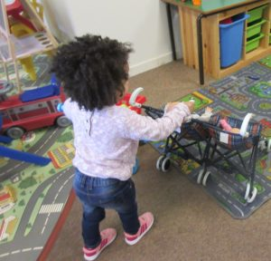 Childcare in Dundee: A Day in the Life of the Crèche at DIWC - image 01