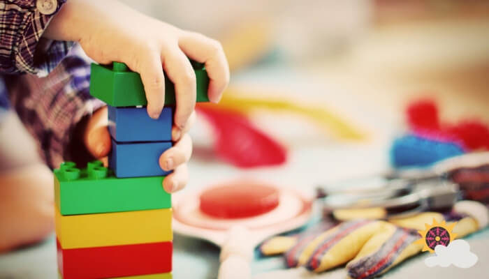 Case Study: Mum Shaista shares her childcare story